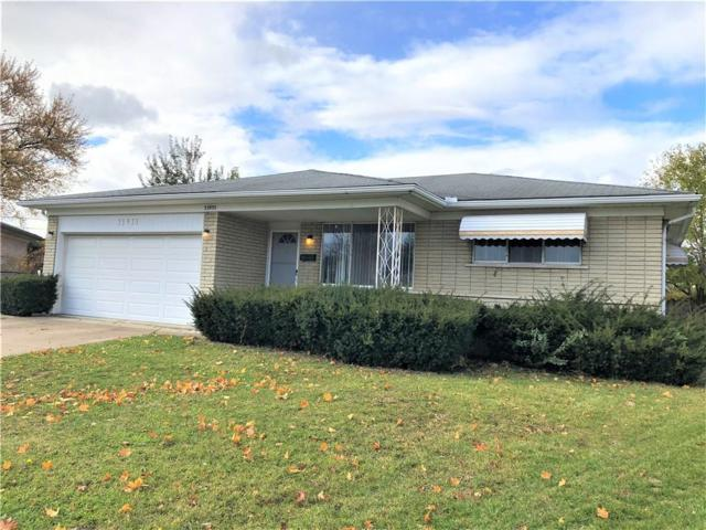 33933 Curcio Crt, Sterling Heights, MI 48310 (#218117958) :: NERG Real Estate Experts
