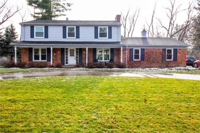 22205 Nottingham Drive, Beverly Hills Vlg, MI 48025 (#218118069) :: RE/MAX Vision
