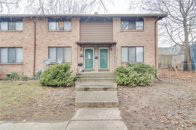 1326 Northfield Avenue NE, Grand Rapids, MI 49505 (#218118073) :: RE/MAX Classic