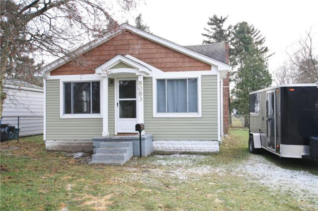 8083 Maple Street, Swartz Creek, MI 48473 (#218118082) :: The Buckley Jolley Real Estate Team
