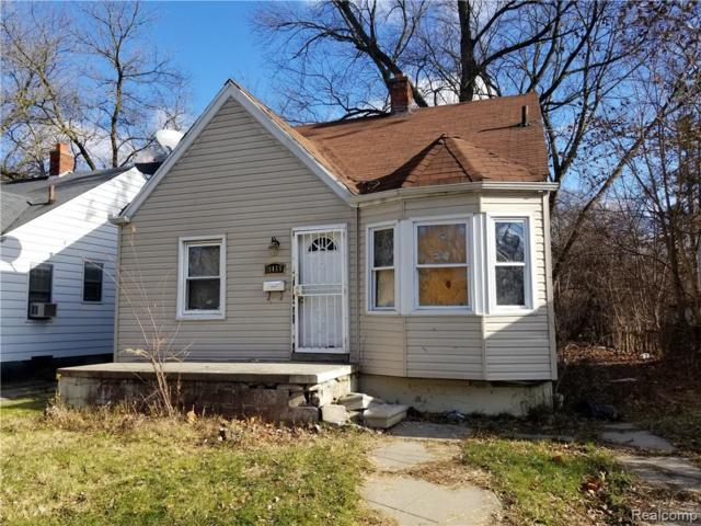 18458 Stout Street, Detroit, MI 48219 (#218118194) :: The Mulvihill Group