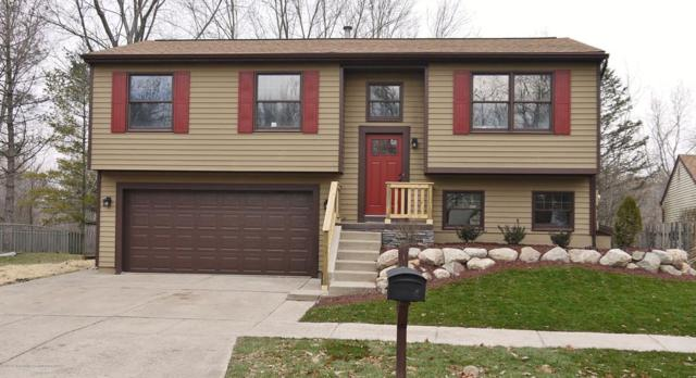 2613 Champion Way, Lansing, MI 48910 (#630000232685) :: RE/MAX Nexus