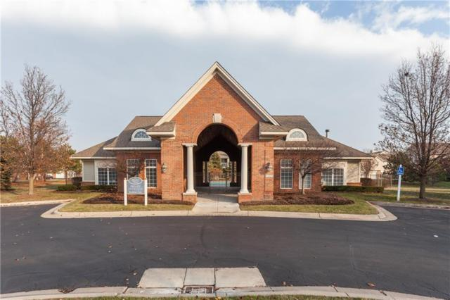 15448 Yale Drive, Clinton Twp, MI 48038 (#218118273) :: NERG Real Estate Experts