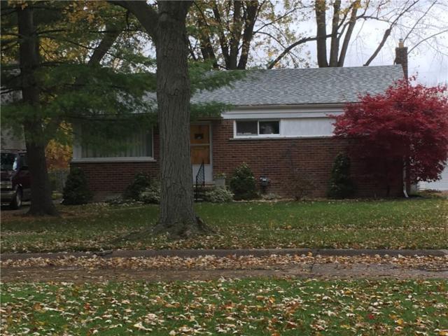 23316 Brookdale Boulevard, Saint Clair Shores, MI 48082 (#218118286) :: NERG Real Estate Experts