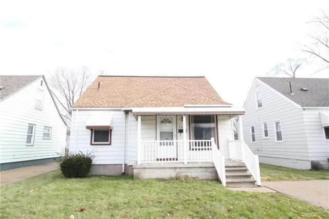 8013 Mayfair Street, Taylor, MI 48180 (#218118291) :: RE/MAX Classic