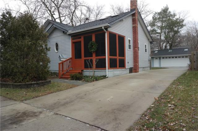 1826 Marywood, Royal Oak, MI 48073 (#218118292) :: NERG Real Estate Experts