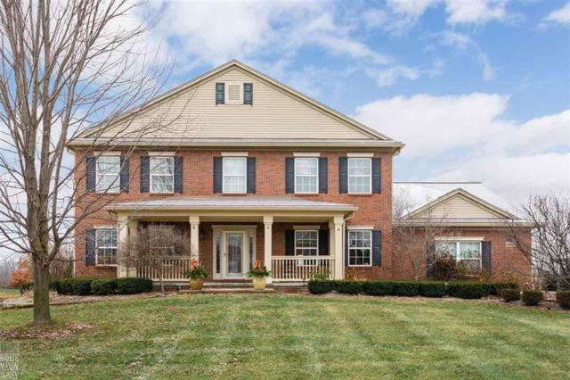 4210 Derry Ct, Oakland Twp, MI 48306 (#58031367226) :: KNE Realty 360