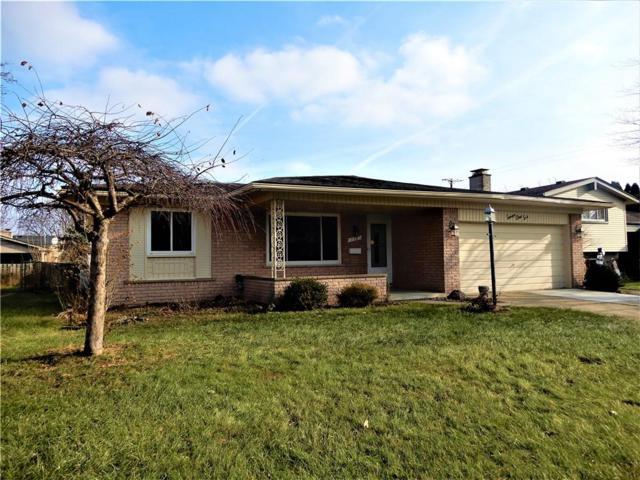 716 Sandra Court, Dearborn Heights, MI 48127 (#218118361) :: The Buckley Jolley Real Estate Team