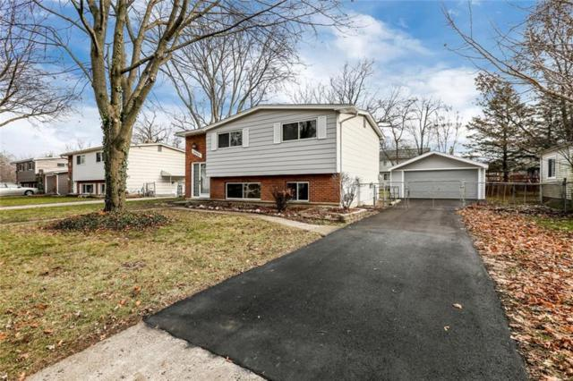 18980 Brentwood Street, Livonia, MI 48152 (#218118364) :: The Buckley Jolley Real Estate Team
