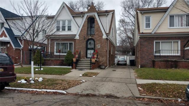15770 Hartwell Street, Detroit, MI 48227 (#218118371) :: The Buckley Jolley Real Estate Team