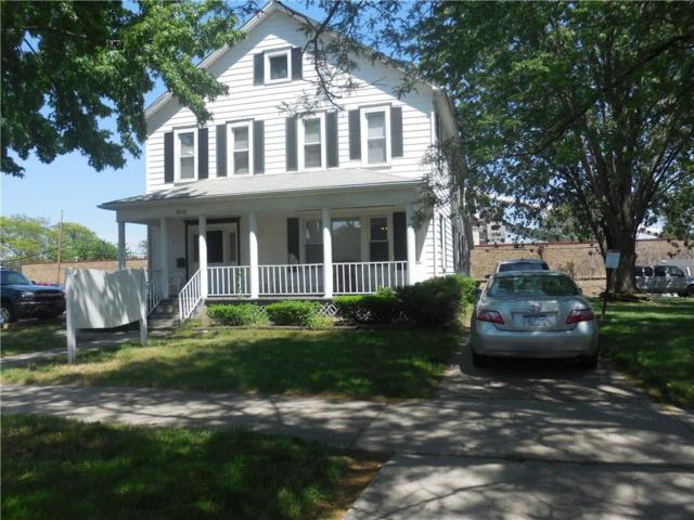 2533 Biddle Avenue, Wyandotte, MI 48192 (#218118375) :: NERG Real Estate Experts