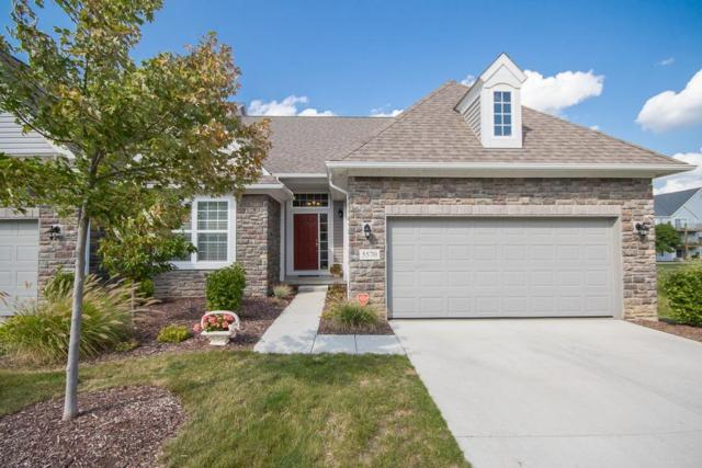 17 Galley Circle, Pittsfield, MI 48176 (MLS #543261978) :: The Toth Team