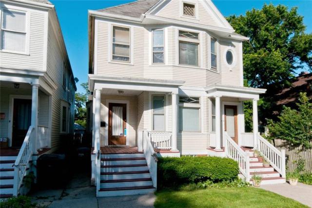 1722 Parker Street, Detroit, MI 48214 (#218118461) :: RE/MAX Classic