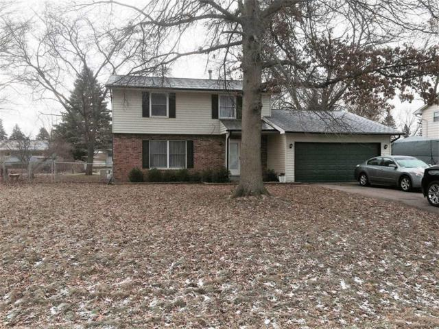 1705 Westbrooke, Mayfield Twp, MI 48446 (#50100005057) :: The Buckley Jolley Real Estate Team