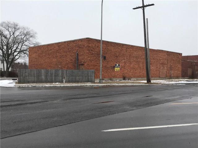 6030 Joy Road, Detroit, MI 48204 (#218120081) :: RE/MAX Classic