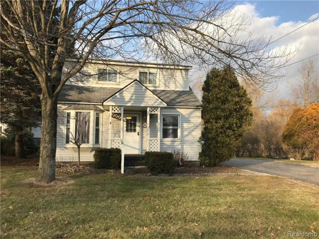 26224 Wick Road, Taylor, MI 48180 (#218120172) :: The Buckley Jolley Real Estate Team