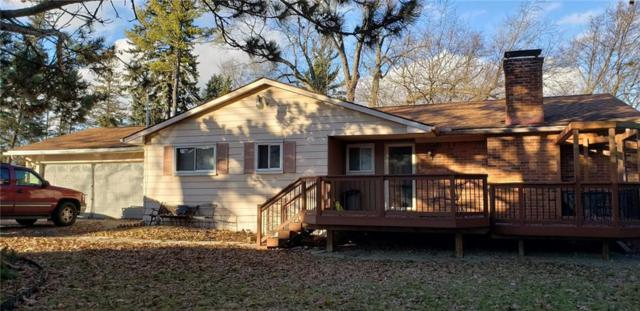 2590 Silver Lake Road, Waterford Twp, MI 48328 (#218120529) :: RE/MAX Classic