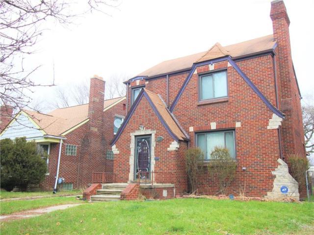 15348 Winthrop Street, Detroit, MI 48227 (#218120565) :: RE/MAX Classic