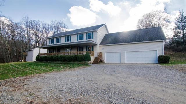 17745 Cavanaugh Lake Road, Sylvan, MI 48118 (#543262116) :: The Buckley Jolley Real Estate Team