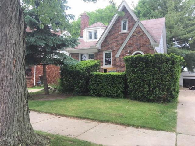 7737 Appoline Street, Dearborn, MI 48126 (#218120791) :: RE/MAX Nexus