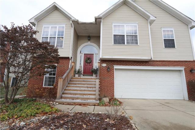 1501 Oregon Court, Waterford Twp, MI 48327 (#218120795) :: RE/MAX Classic