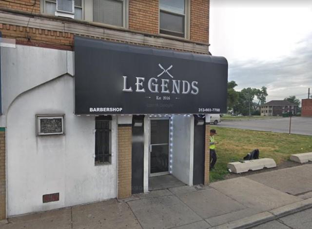 10547 Dix Avenue, Dearborn, MI 48120 (#219000159) :: RE/MAX Classic