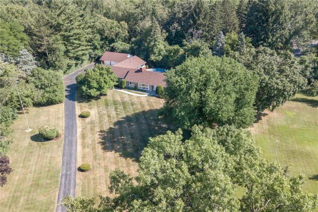 1575 Lakewood Road, Bloomfield Twp, MI 48302 (#219000320) :: The Buckley Jolley Real Estate Team