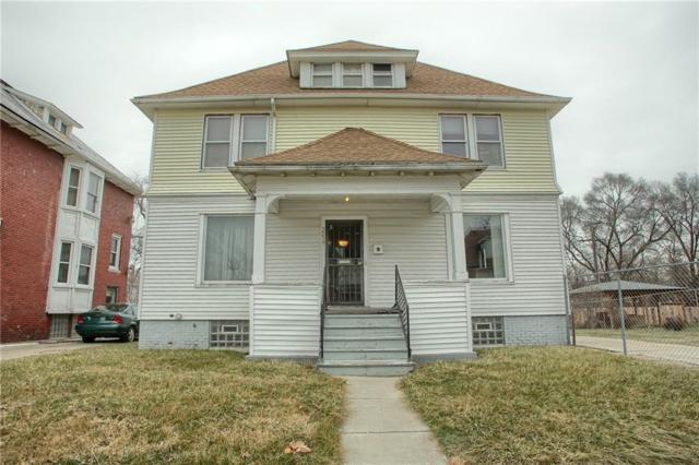 2234 Pennsylvania Street, Detroit, MI 48214 (#219000794) :: RE/MAX Classic