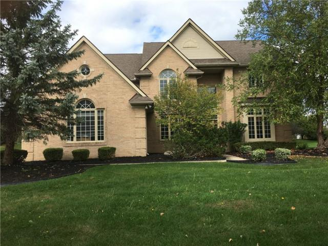 48046 Gladstone, Canton Twp, MI 48188 (#219000912) :: RE/MAX Nexus