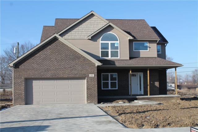 195 Teggerdine Road, White Lake Twp, MI 48386 (#219000967) :: The Alex Nugent Team   Real Estate One