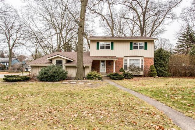 3012 Monticello, Port Huron, MI 48060 (#219001212) :: The Buckley Jolley Real Estate Team