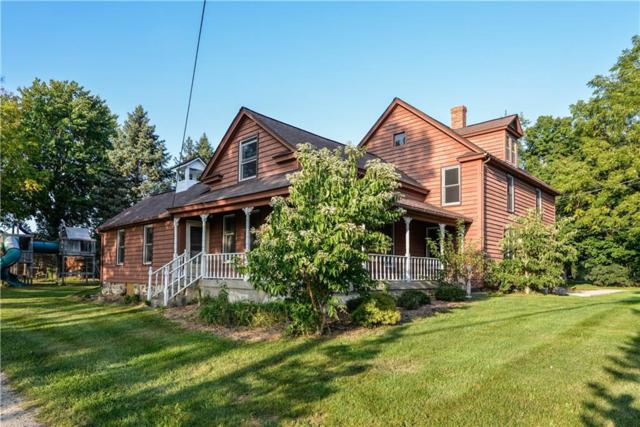 10444 Elizabeth Lake Road, White Lake Twp, MI 48386 (#219001329) :: RE/MAX Classic
