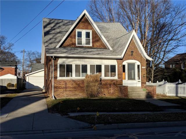 121 E Grove Street, Monroe, MI 48162 (#219001342) :: RE/MAX Nexus