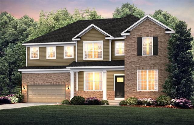 2161 Logan Drive, Rochester Hills, MI 48309 (#219001674) :: RE/MAX Classic