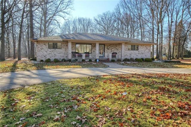 41851 Glen Arbor Street, Canton Twp, MI 48188 (#219001713) :: RE/MAX Nexus