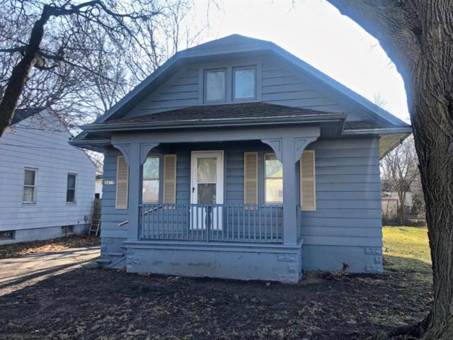 3417 Augusta, Flint, MI 48503 (#50100005178) :: RE/MAX Nexus