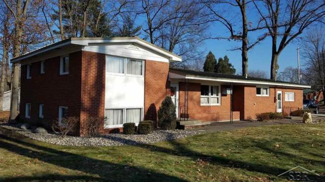 410 W Maple Street, ST CHARLES TWP, MI 48655 (#61031368294) :: RE/MAX Nexus