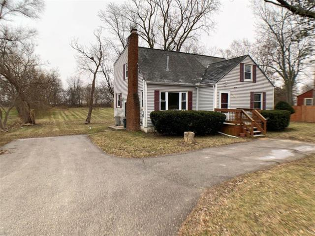 3365 Swartz, Flint Twp, MI 48507 (#50100005182) :: RE/MAX Nexus