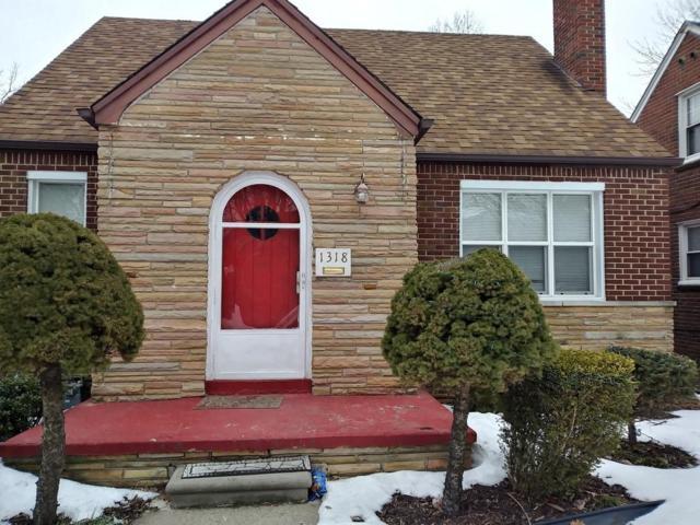 1318 Anita Avenue, Grosse Pointe Woods, MI 48236 (#219001857) :: NERG Real Estate Experts