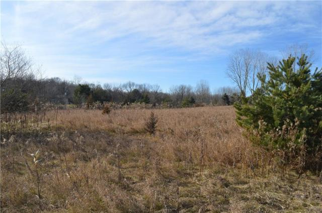 VACANT Childs Lake Road, Milford Twp, MI 48381 (#219001864) :: RE/MAX Classic