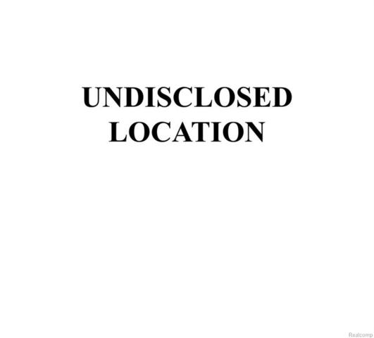 00000 Dequindre Rd, Warren, MI 48092 (#219001930) :: The Buckley Jolley Real Estate Team