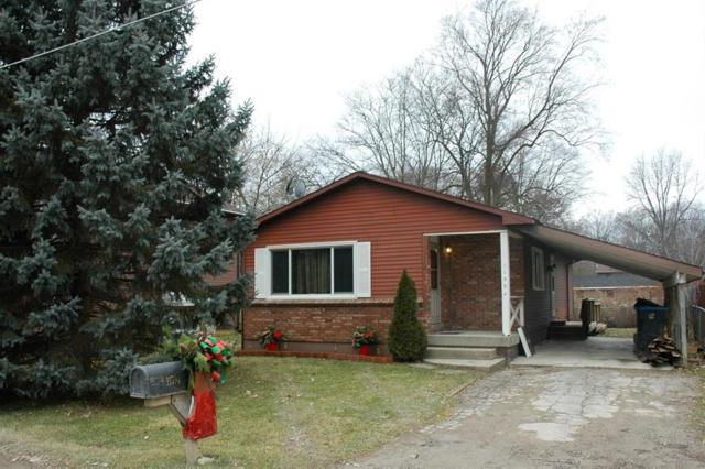 11594 Elmdale, Green Oak Twp, MI 48189 (#543262184) :: The Buckley Jolley Real Estate Team