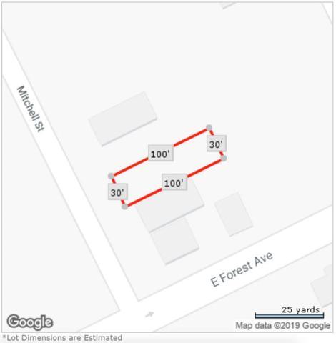 4712 Mitchell Street, Detroit, MI 48207 (#219002048) :: RE/MAX Classic