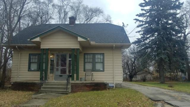 2212 Hoff St, Flint, MI 48506 (#219002343) :: RE/MAX Nexus