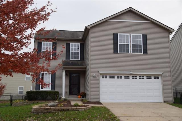 8591 Cass River Dr, Handy Twp, MI 48836 (#219002400) :: The Buckley Jolley Real Estate Team