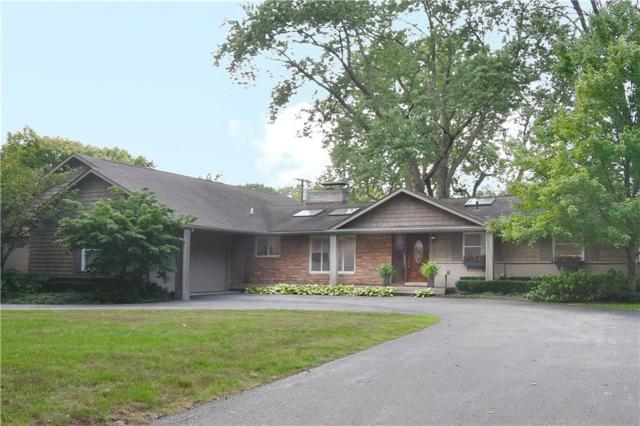3045 Middlebury Lane, Bloomfield Twp, MI 48301 (#219002600) :: RE/MAX Nexus