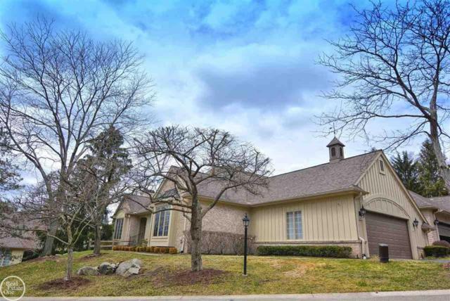 2420 Hickory Glen Dr, Bloomfield Hills, MI 48304 (#58031368537) :: RE/MAX Nexus