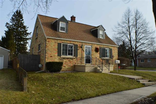 1721 Stanton, Bay City, MI 48708 (#61031368566) :: RE/MAX Nexus