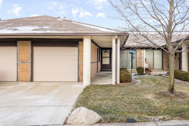 926 Wexford Way, Rochester Hills, MI 48307 (#219002775) :: RE/MAX Classic