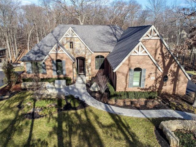 484 W Oakley Park Road, Commerce Twp, MI 48390 (#219002796) :: The Buckley Jolley Real Estate Team